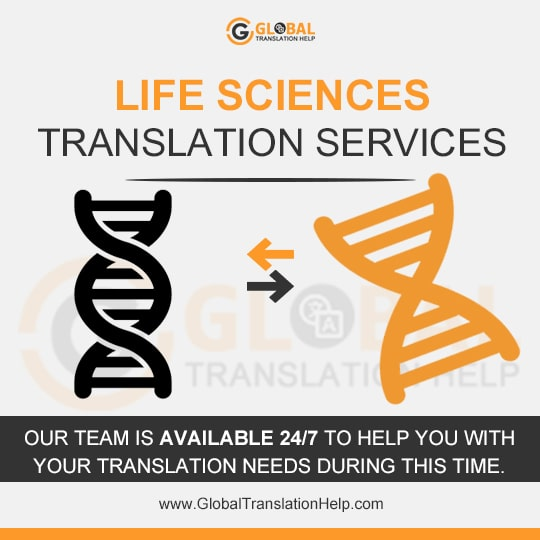 Life Sciences and Medical Translation Services - Argos Multilingual