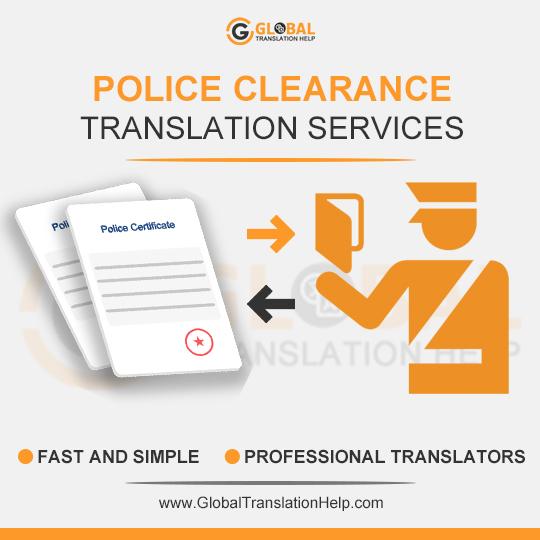 PCC Translation Services