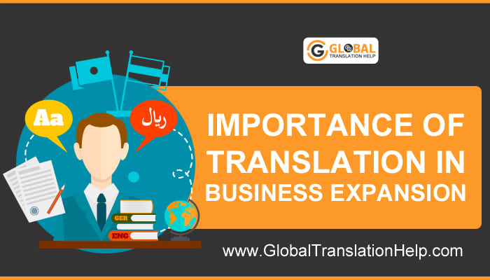 Importance Of Translation In Business Expansionn