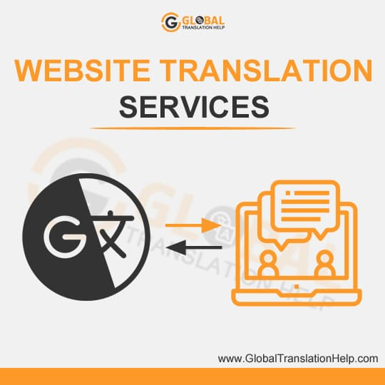 Website Translation Help Services for 200+ Languages